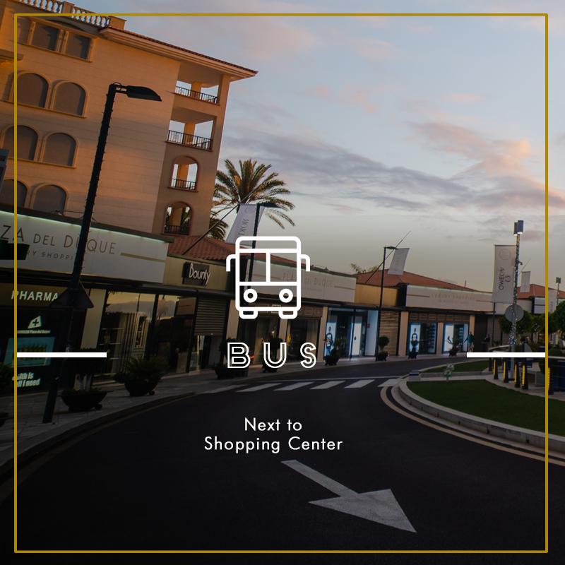 Bus_Plaza del Duque